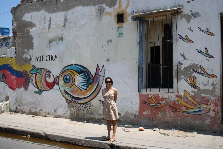 SEX AGENCY Santa Marta