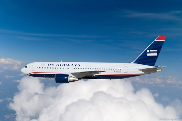 US Airways Photo